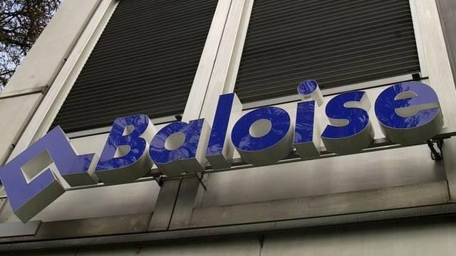 Gutes Ergebnis für die Baloise