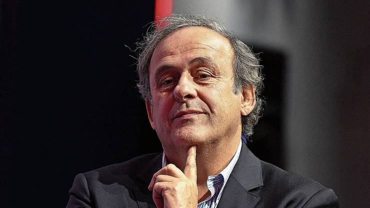 Will trotz Korb aus Bern nicht lockerlassen: Michel Platini.