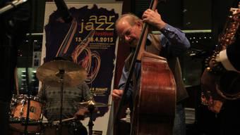Jam Session Jazzaar Festival