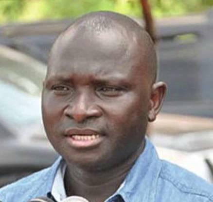 Ousman Sonko.
