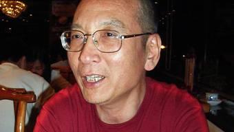 Friedensnobelpreisträger Liu Xiaobo (Archiv)