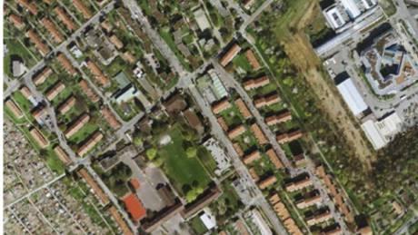 Das Zürcher Quartier Friesenberg sim Kreis 3 oll ein neues Zentrum erhalten.