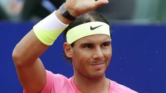Nadal feierte in Buenos Aires seinen 46. Turniersieg auf Sand