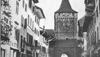 Berntor Solothurn