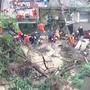 Thumb for 'Jahrhundert-Regenfälle: Mindestens 30 Tote bei Überschwemmungen'