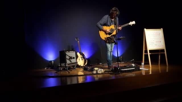 Adrian Stern singt seinen Hit Amerika und denkt dabei auch ans Limmattal gegen Ende