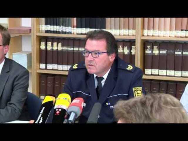 Dreifachmord in Ravensburg - die Pressekonferenz