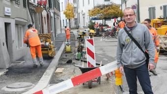 Fernwärme in Solothurn