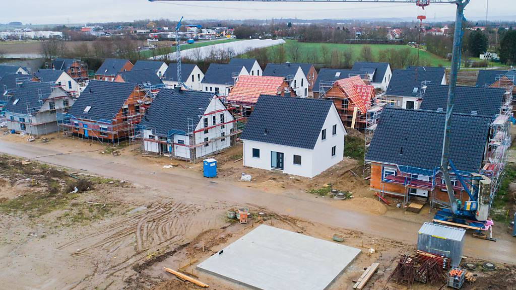 UBS und Baloise wollen im Immobilienbereich zusammenarbeiten