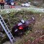 Unfall in Oltingen