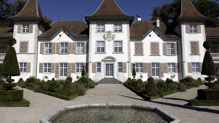 Im Schloss Waldegg wird in diesem Jahr keien Sommerbühne durchgeführt