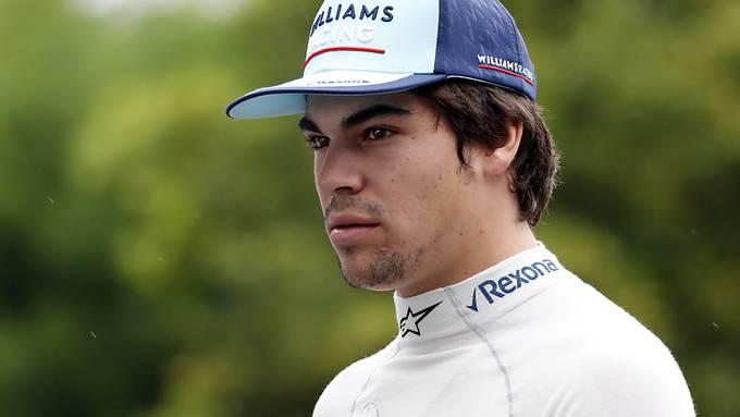 Lance Stroll wechselt von Williams zu Force India