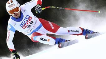 Urs Kryenbühl glänzt in Italien mit seinem zweiten Europacup-Triumph