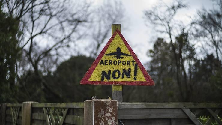 Umweltschutz statt Wirtschaftsförderung: Die Flughafengegner haben nach Jahrzehnten des Widerstands gewonnen.