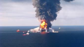 Kaum gerät die grösste Ölkatastrophe 2010 in Vergessenheit, stellt sich Transocean zu weiteren Aufklärungen früherer Vorfälle quer.