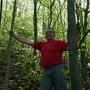 Ihm liegt der Wald am Herzen: Förster Werner Habermacher aus Wölflinswil.