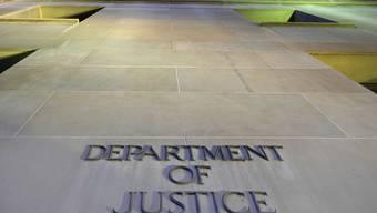 80 Schweizer Banken der Kategorie 2 einigten sich mit dem US-Justizministerium. (Archiv)