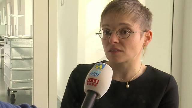 Andres Z. weiter in Haft: Claudia Hänzi vom Amt für Soziale Sicherheit erklärt das Vorgehen