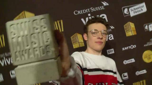 Nemo holt als jüngster Musiker begehrte Auszeichnung