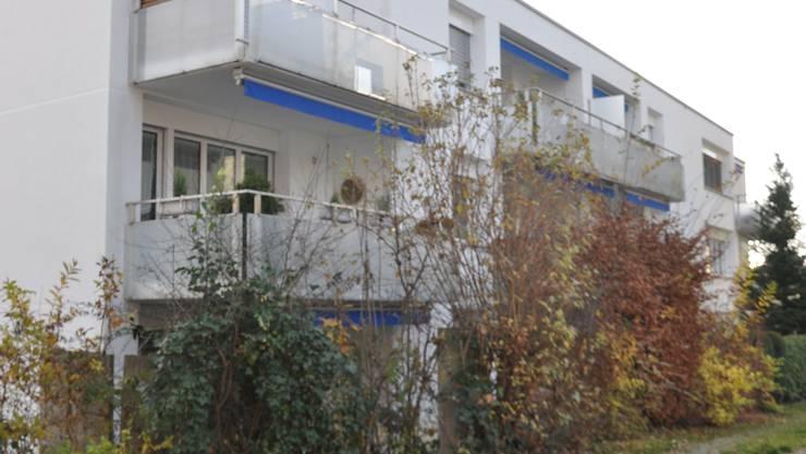 Das letzte Wort zum Verkauf des Wohnhauses in Geroldswil hat die Kirchgemeindeversammlung.