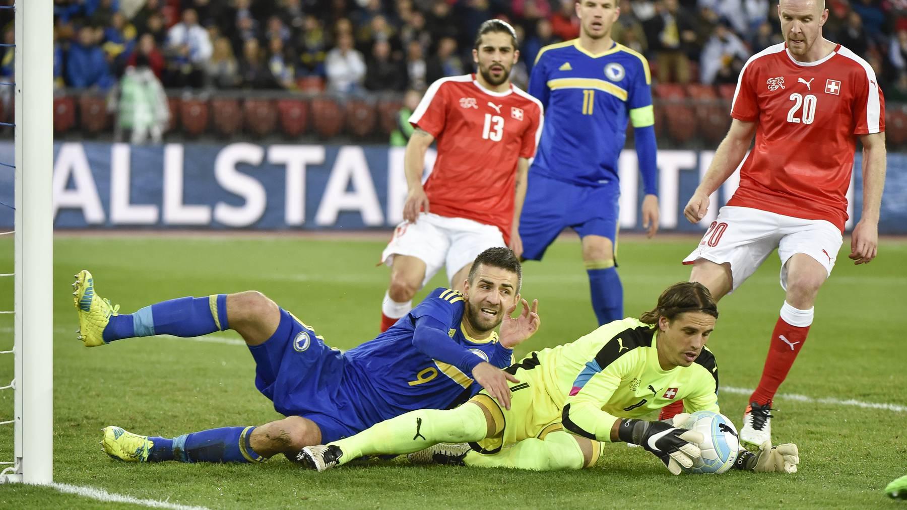 FIFA führt an der WM 2018 den Videobeweis ein