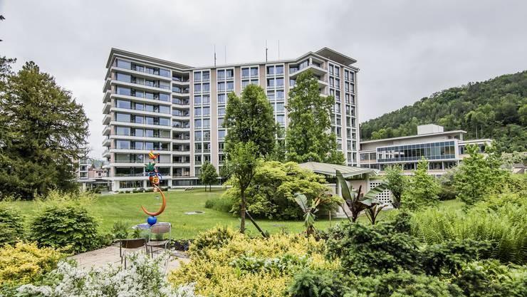 Weniger Kundschaft: Das Kantonsspital Baselland, hier der Standort Liestal.