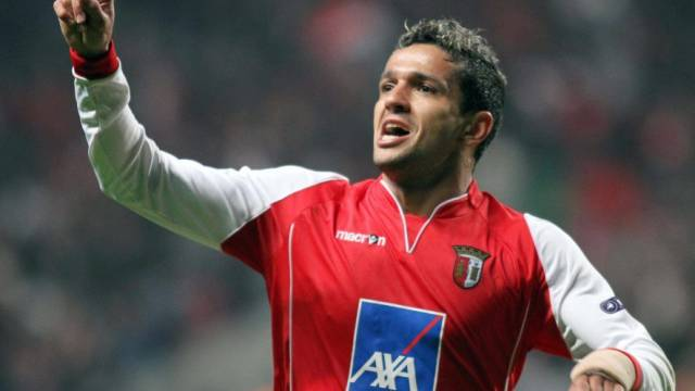 Bragas Doppeltorschütze gegen Arsenal: Matheus Nascimento