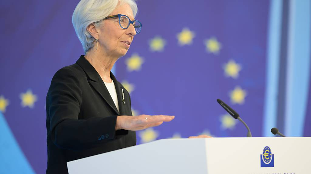EZB: Vorerst keine Verschärfung des Anti-Krisenkurses