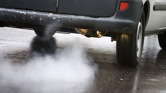 Über eine halbe Million CO2 weniger als vorgegeben gelangte letztes Jahr in die Luft.