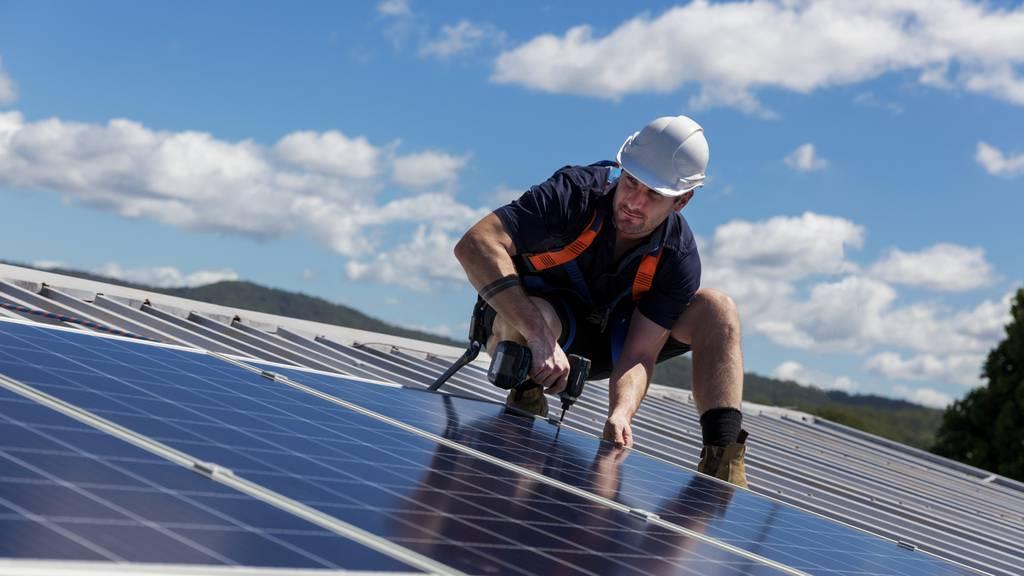 Jetzt kannst du Solarstrom mieten