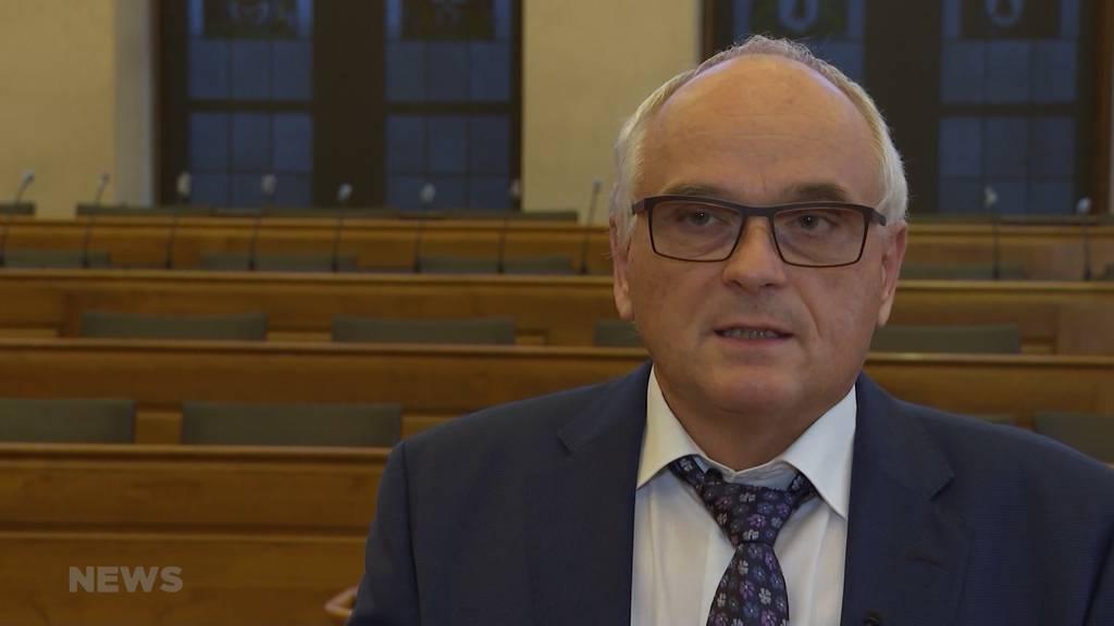 Kanton Bern verschärft Corona-Massnahmen