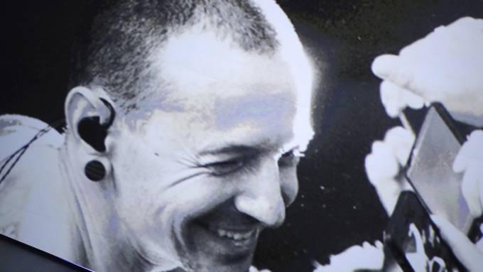 Linkin Park ehren Chester Bennington