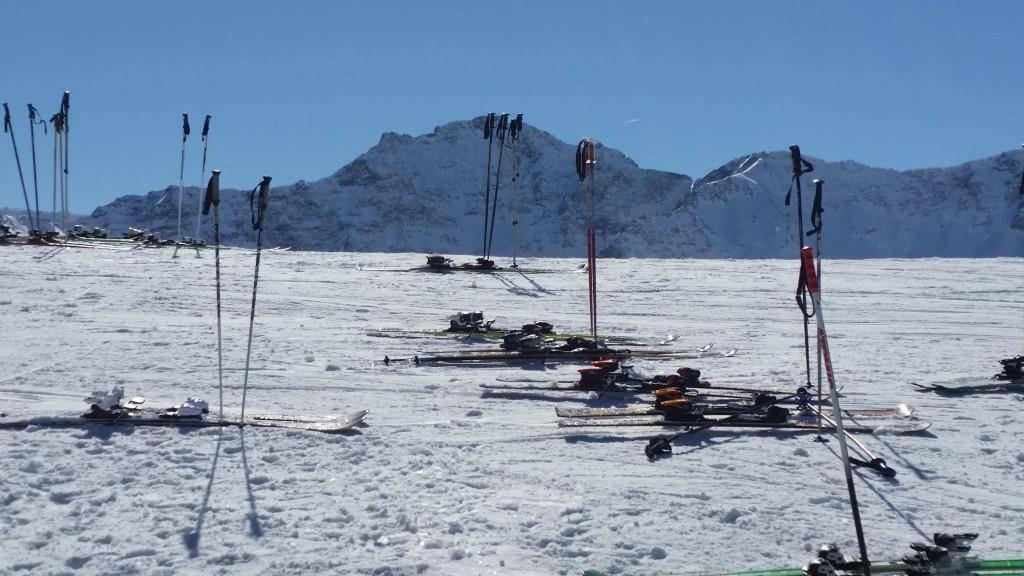 Kanton St.Gallen öffnet morgen Donnerstag die Skigebiete