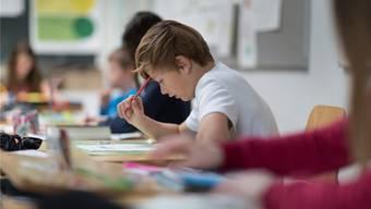 Müsste mehr für die hochbegabten Schüler im Kanton getan werden? Bereits am Dienstag wird die Frage im Kantonsrat Thema sein.(Symbolbild)