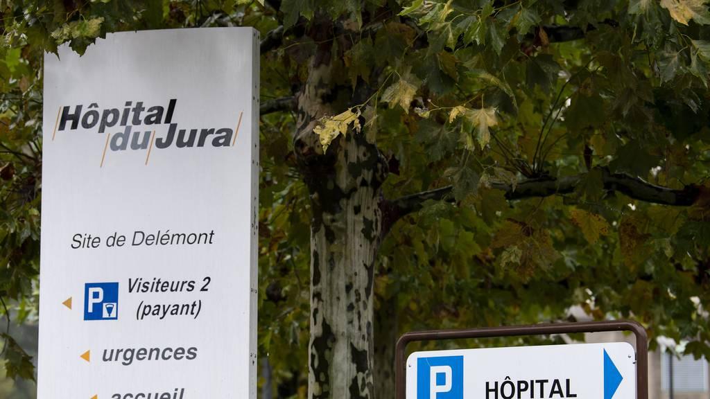 Der Kanton Jura hat weitgreifende Massnahmen zur Eindämmung des Coronavirus beschlossen.