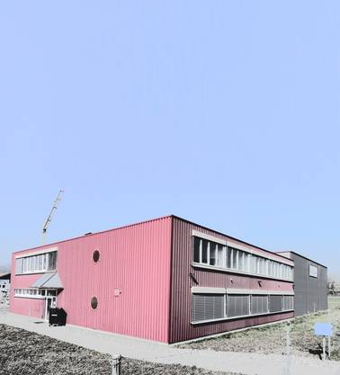 Foto: Architecture for Refugees Schweiz.