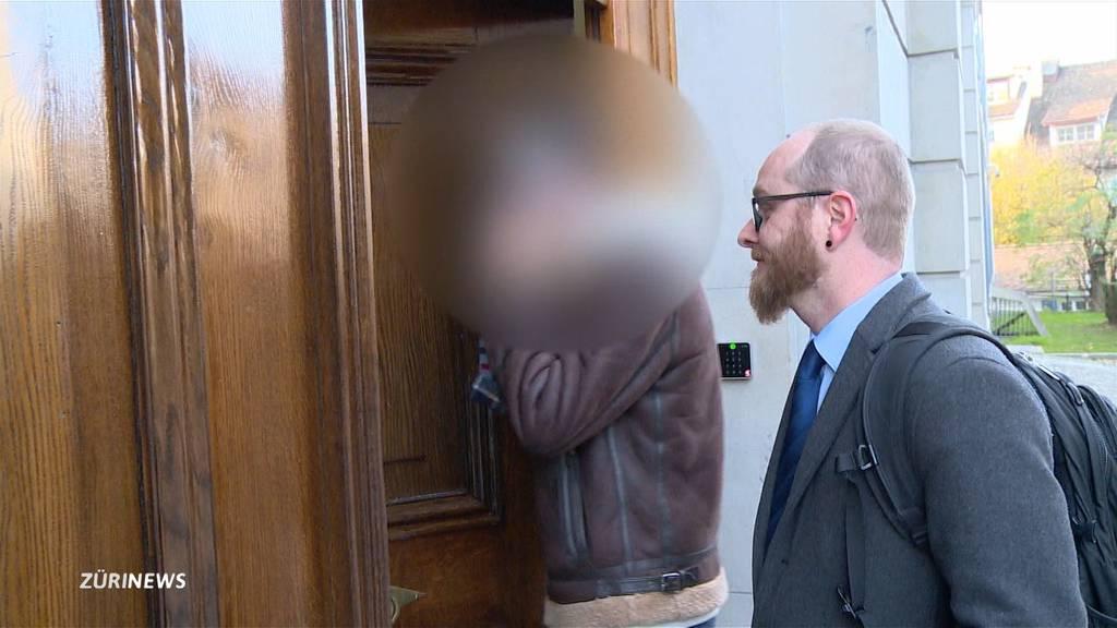 7 Jahre Haft für Schachtdeckel-Werfer bestätigt