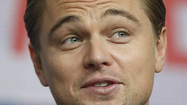 Leonardo DiCaprio setzt sich aktiv für den Umweltschutz ein