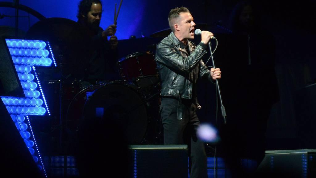 The Killers Konzert - Besucher verpassen die Show!