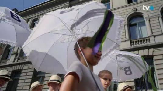 Das Extra vom St.Galler Kinderfest