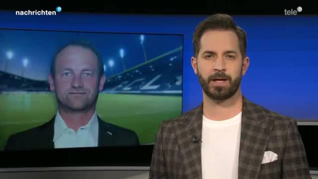 Daniel Böbner verlässt den FC Luzern