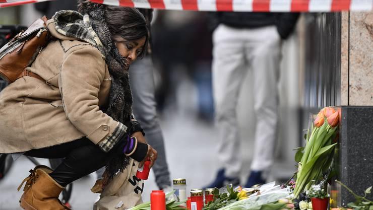 19. Februar 2020: Der 43-jährige Tobias R. erschiesst im hessischen  Hanau neun Menschen mit ausländischen Wurzeln, seine Mutter und sich selbst.