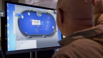 Nicht zugelassene Geldspiele sollen in der Schweiz gesperrt werden.