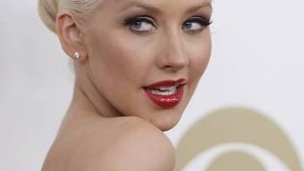 Christina Aguilera (Archiv)