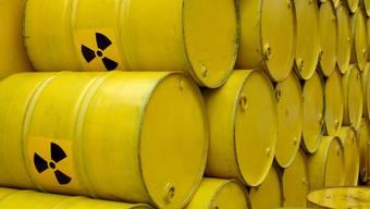 Atommüll aus Schweizer Anlagen: wohin damit?