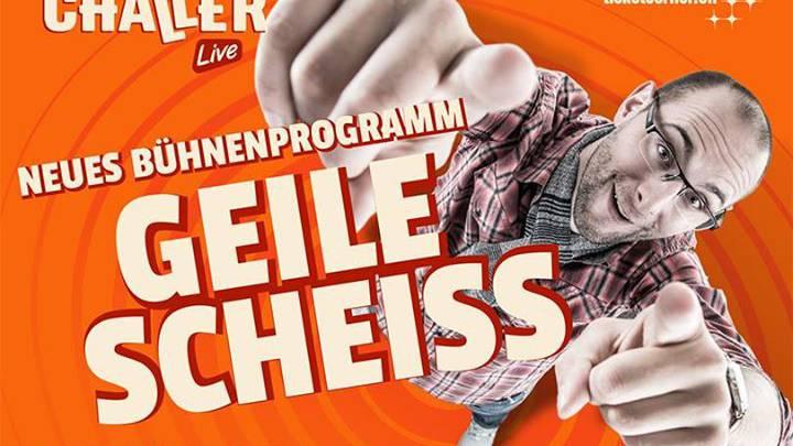 Chäller Comedy, Chäller Live