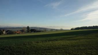 Auf dem Herrenberg in Bergdietikon wird es wohl endgültig keinen Golfplatz geben.