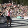 Lust auf mehr: Swiss Cycling bemüht sich nach der erfolgreichen Cross-Country- und Downhill-WM 2018 in Lenzerheide um Mountainbike-Titelkämpfe in noch grösserem Format