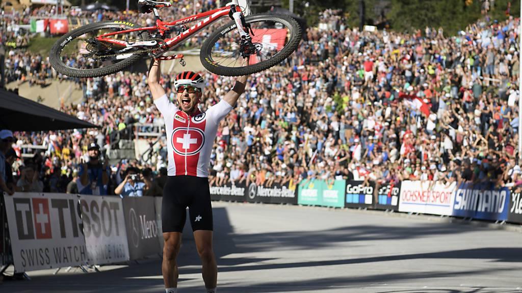 Swiss Cycling will kombinierte Mountainbike-WM 2025
