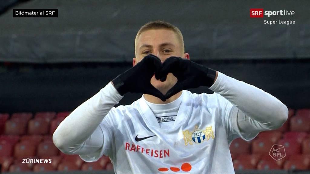 FCZ holt dritten Sieg gegen Basel